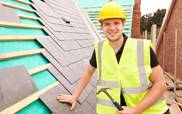 find trusted Tandridge roofers in Surrey