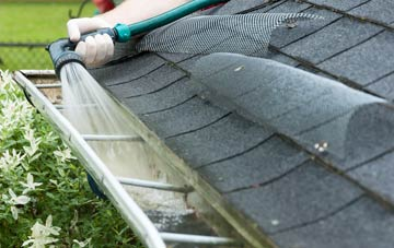 Tandridge gutter cleaning costs