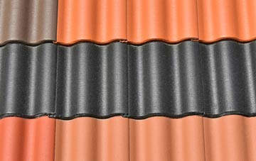 uses of Tandridge plastic roofing