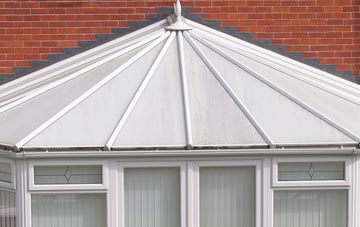 Tandridge polycarbonate conservatory roof repairs