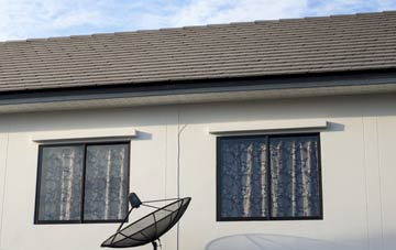 Tandridge rubber roof costs