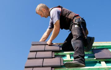disadvantages of Tandridge slate roofing