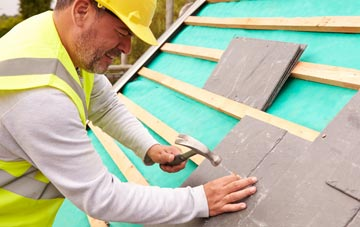 benefits of Tandridge roofing slate