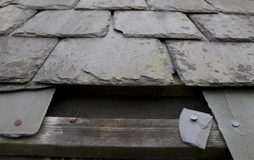 Tandridge slate roof repairs and maintenance