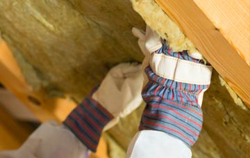 types of Tandridge pitched roof insulation materials