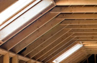 Tandridge tapered roof insulation quotes